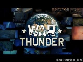 Vidéo War Thunder - Jouer la seconde guerre mondiale maintenant