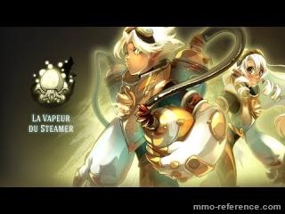 Vidéo Dofus - La Vapeur des Steamers