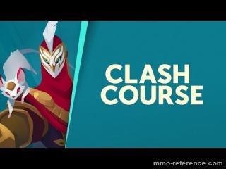 Vidéo Gigantic - Les héros du jeu - Tyto the Swift