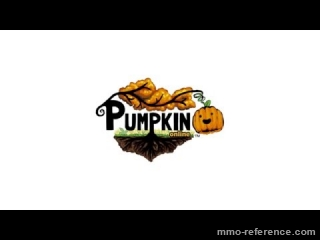 Vidéo Pumpkin Online - Demo Alpha #6
