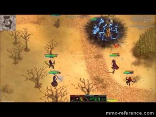 Vidéo The Exiled - Introduction au Joueur contre Joueur