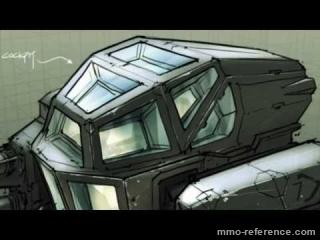 Vidéo Planet Arkadia - Dans les coulisses du mmorpg F2P