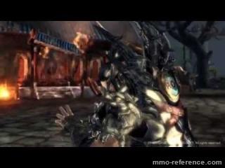 Vidéo Yulgang 2 - Trailer officiel du MMORPG d'action RvR