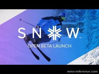 Vidéo Snow - Bande annonce du lancement du jeu sur pc