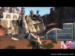Vidéo Rift -  Live Stream de Storm Legion à l'E3 2012