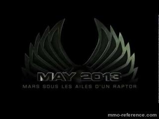 Vidéo Star Trek Online - Trailer sous les ailes d'un Raptor