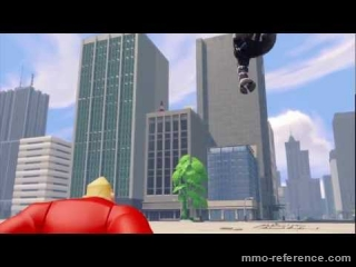 Vidéo Disney Infinity - Bande annonce officiel du jeu Disney