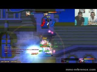 Vidéo Elsword - Tournoi Pvp en ligne #3