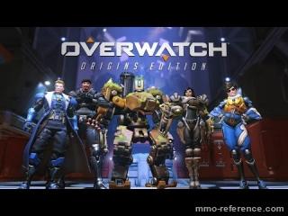 Vidéo Overwatch - Tous les bonus du jeu
