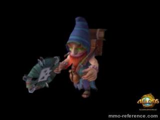Vidéo Allods Online - Mmorpg Goblin