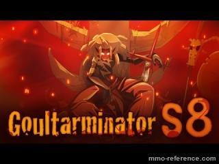 Vidéo Dofus - Trailer de la saison 8 de Goultarminator