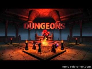 Vidéo Rift - donjons, artefacts, invasions, événements et bien plus encore !