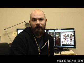 Vidéo Guns of Icarus Online - Kickstarter