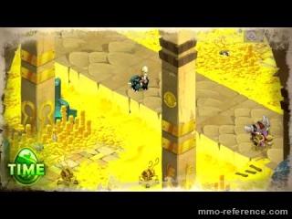 Vidéo Dofus - Les Trésors d'Enutrosor (2.19)