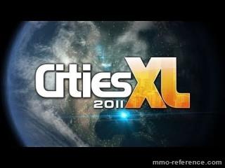 Vidéo CITIES XL 2011 - Nouveau trailer du jeu