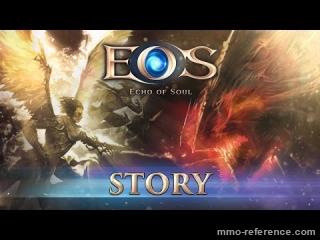 Vidéo Echo of Soul - L'histoire du mmorpg