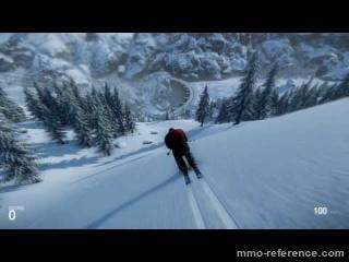 Vidéo Snow - Nouvelles fonctionnalités ajoutées à SNOW