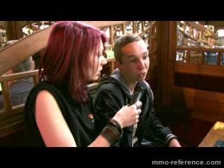 Vidéo Dofus - ANKAMA Convention à Lille