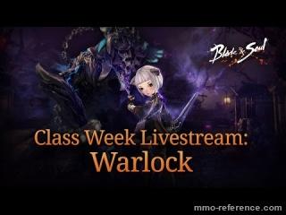 Vidéo Blade and Soul - Livestream #3
