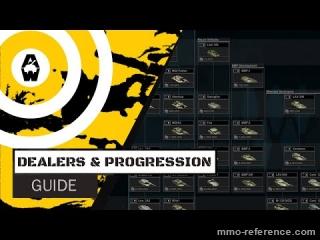 Vidéo Armored Warfare - Tutoriel pour bien progresseur dans le jeu