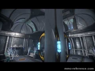 Vidéo Warframe - Rise of the Warlords la mise à jour 8.0