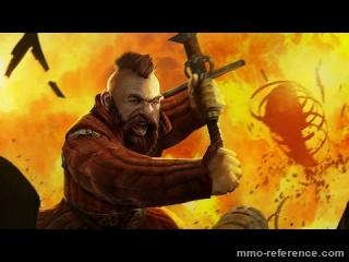 Vidéo The Witcher Battle Arena - Trailer du jeu mobile multijoueur en ligne
