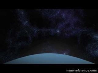 Vidéo Untold Universe -Un jeu massivement multijoueur en ligne sans fin