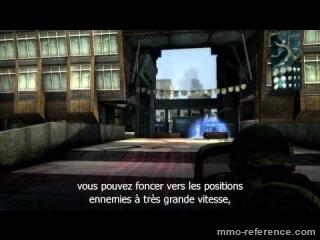 Vidéo Découvrir et jouer le commando dans Ghost Recon Wildlands