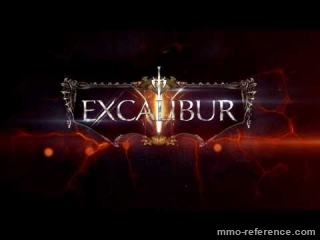 Vidéo Excalibur - Bande annonce du Mmorpg Free to Play iPhone