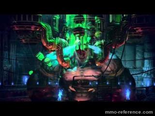 Vidéo Tera -  Bande Annonce Officielle de l'extension de Fate of Arun