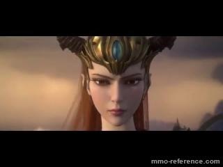 Vidéo League of Angels 2 - Trailer découverte du jeu