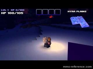 Vidéo Cube World - Un spécial noel