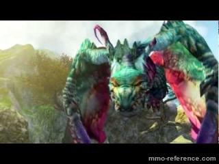 Vidéo Dragon's Prophet - Annoncement de création du mmorpg