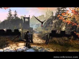 Vidéo Neverwinter - Nouveaux compagnons
