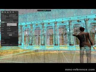 Vidéo Second Life - Donnez vie à votre créativité dans un jeu gratuit