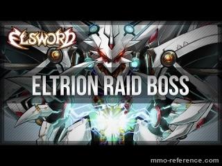 Vidéo Elsword - Raid de boss
