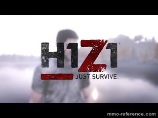 Vidéo H1Z1 - Bande annonce officiel de Just Survive