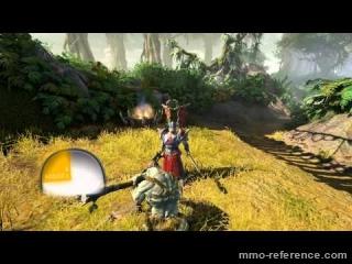 Vidéo Panzar - Les bases pour jouer facilement au moba