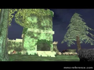 Vidéo Trailer du MMORPG EverQuest - House of Thule