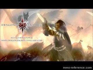 Vidéo Dragon's Prophet - Musique du mmorpg gratuit #1