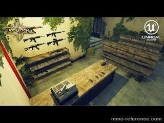 Vidéo Pangaea - Aperçu d'une partie du jeu gratuit