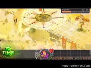 Vidéo Apprendre à jouer au mmorpg Dofus gratuitement