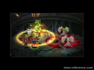 Vidéo League of Angels 2 - Les héros mytiques