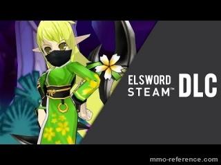 Vidéo Elsword - Pack de démarrage Steam