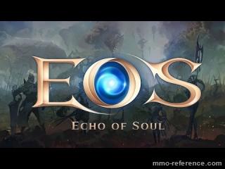 Vidéo Echo of Soul - Bande Annonce de Présentation