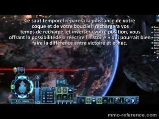 Vidéo Star Trek Online - Le Coffre-fort temporel