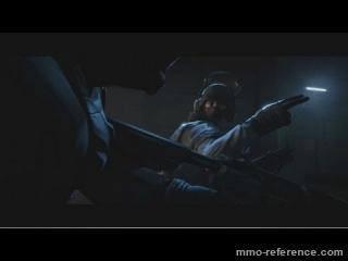 Vidéo Counter-Strike - Cinématique du jeu de tir en ligne le plus connu