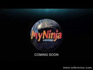 Vidéo Myninja - Inscription au tournoi de Naruto