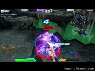 Vidéo Arche Blade - Nouvelle vidéo d'introduction