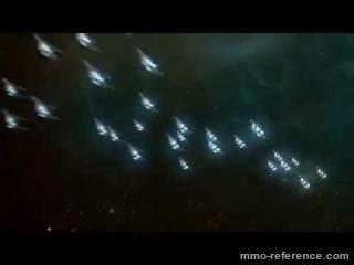 Vidéo Empire universe 3 - Vidéo d'introduction du jeu de gestion par navigateur